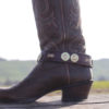 Shelley Boot Strap - Boot JuJu