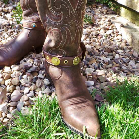 shotgun shell boot strap