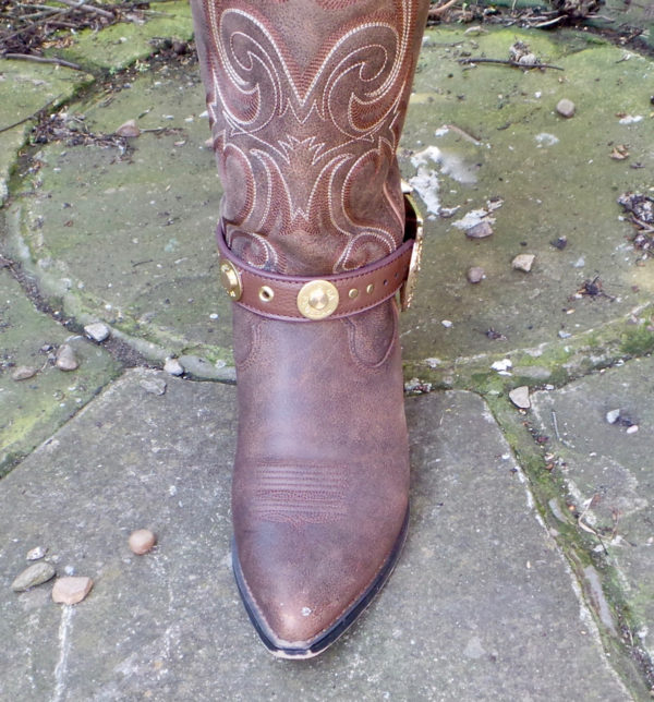 shotgun shell boot design